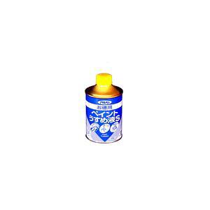 オトクペイントウスメエキS220ML アサヒペン お徳用ペイントうすめ液S 220ml