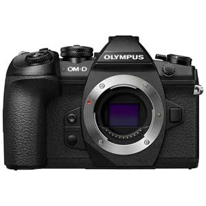 OM-D E-M1 MARK2ボディ オリンパス デジタル一眼カメラ「OM-D E-M1 MarkII」ボディ [OMDEM1MARK2ボデ]【返品種別A】