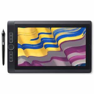 DTH-W1320H/K0 WACOM Wacom MobileStudio Pro 13※Core i7/16GB/512GB モデル クリエイティブタブレット [DTHW1320HK0]【返品種別A】
