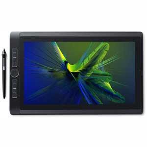 DTH-W1620H/K0 WACOM Wacom MobileStudio Pro 16※Core i7/16GB/512GB モデル クリエイティブタブレット [DTHW1620HK0]【返品種別A】