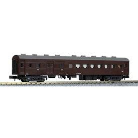 [鉄道模型]カトー 【再生産】(Nゲージ) 5269 オハニ61