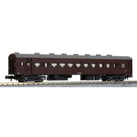 [鉄道模型]カトー 【再生産】(Nゲージ) 5267 オハフ61