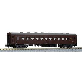 [鉄道模型]カトー 【再生産】(Nゲージ) 5266 オハ61