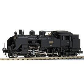 [鉄道模型]カトー 【再生産】(Nゲージ) 2021 C11形蒸気機関車