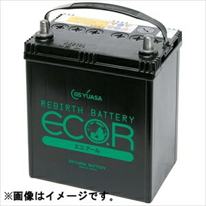 ECT 80D23R GSユアサ 充電制御車対応 国産車用バッテリー【他商品との同時購入不可】 ECO.R ECTシリーズ [ECT80D23R]【返品種別A】