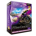 POWERDIREC15ULTIM-WD【税込】 サイバーリンク PowerDirector 15 Ultimate Suite 通常版 [POWERDIREC...