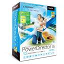 POWERDIRE15ULガイドWD【税込】 サイバーリンク PowerDirector 15 Ultra 公認テクニカルガイドブック付版 [POWERDIRE...