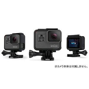 AAFRM-001 GoPro ザ・フレーム(HERO6 Black / HERO5 Black)ブラック The Frame (HERO5 Black)