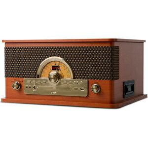 Superior LP(IA-TTS-026) アイオン Bluetoothワイヤレス再生対応オールインワン・ミュージックプレーヤー ION Audio [IATTS026]【返品種別A】