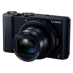 DMC-LX9-K パナソニック デジタルカメラ「Lumix LX9」