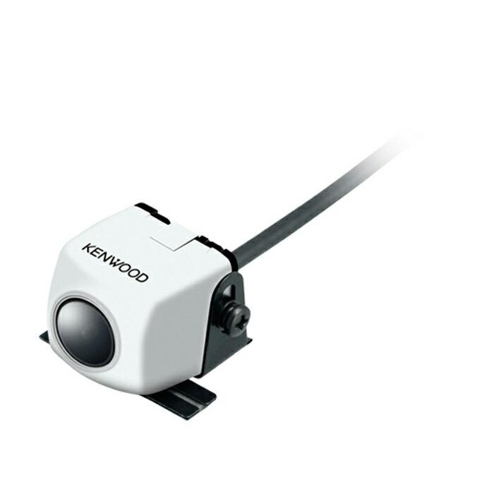 CMOS-230W【税込】 ケンウッド スタンダードリアビューカメラ (ホワイト) KENWOOD [CMOS230W]【返品種別A】