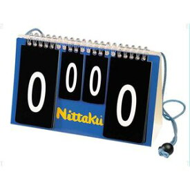 NT-NT3721 ニッタク 卓球台用備品 Nittaku プチ カウンター