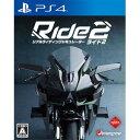 【PS4】Ride2(ライド2) 【税込】 インターグロー [PLJM-84069]【返品種別B】【送料無料】【RCP】