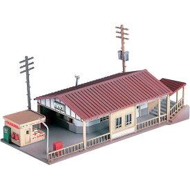 [鉄道模型]グリーンマックス 【再生産】(Nゲージ) 2130 小型駅