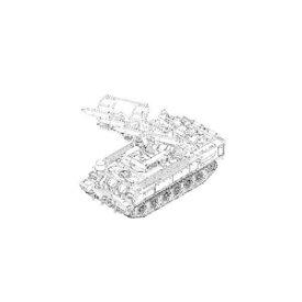 1/72 ソビエト軍 SAM-6 地対空ミサイルシステム【07109】 トランペッター