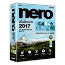Nero 2017 Platinum【税込】 ジャングル 【返品種別B】【送料無料】【RCP】