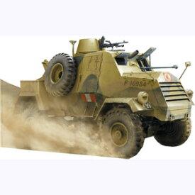 【再生産】1/72 加・オッター偵察4輪軽装甲車【PB72031】 IBG