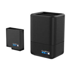 AADBD-001-AS GoPro デュアル バッテリー チャージャー [AADBD001AS]【返品種別A】