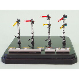 [鉄道模型]グリーンマックス (Nゲージ) 2814 腕木式信号機