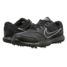 844551-001 25.0 ナイキ メンズ・スパイク・ゴルフシューズ(ブラック×メタリックシルバー×ブラック・25.0cm) Nike デュラスポーツ 4