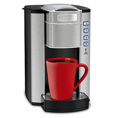 SS6-BKJ クイジナート コーヒーメーカー ブラック Cuisinart コーヒー&ホットドリンクメーカー [SS6BKJ]【返品種別A】【送料無料】