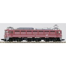 [鉄道模型]トミックス (Nゲージ) 9177 EF81 600(JR貨物更新車)