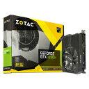 ZT-P10510A-10L【税込】 ZOTAC PCI-Express 3.0 x16対応 グラフィックスボードZOTAC GeForce GTX 1050 ...