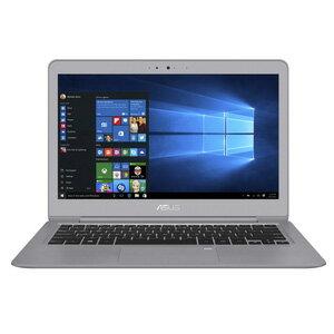 UX330UA-7200S エイスース 13.3型ノートパソコン ASUS ZenBook UX330UA グレー (Office Home&Business Premium プラス Office 365 サービス) [UX330UA7200S]【返品種別A】
