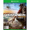 【Xbox One】ゴーストリコン ワイルドランズ 【税込】 ユービーアイソフト [JES1-00446]【返品種別B】【送料無料】【RCP】