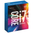 BX80677I77700K【税込】 インテル Intel CPU Core i7-7700K BOX(Kaby Lake) 国内正規流通品 [BX80677I...
