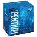 BX80677G4560【税込】 インテル Intel CPU Pentium G4560 BOX(Kaby Lake) 国内正規流通品 [BX80677G45...