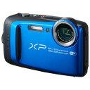 FFX-XP120BL【税込】 富士フイルム デジタルカメラ「FinePix XP120」(ブルー) [FFXXP120BL]【返品種別A】【送料無料】【RCP...