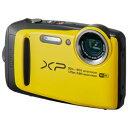 FFX-XP120Y【税込】 富士フイルム デジタルカメラ「FinePix XP120」(イエロー) [FFXXP120Y]【返品種別A】【送料無料】【RCP】