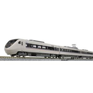 [鉄道模型]カトー 【再生産】(Nゲージ) 10-1314 681系「しらさぎ」3両増結セット