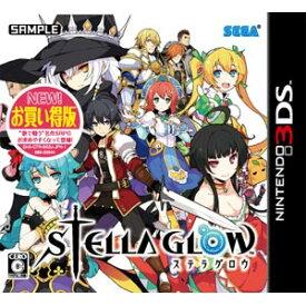 【3DS】STELLA GLOW お買い得版 セガゲームス [CTR-2-BS3J]