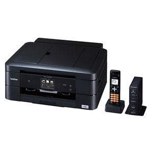 MFC-J907DN ブラザー A4対応 FAX複合機(コードレス受話器1台) PRIVIO(プリビオ) BASICシリーズ