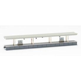 [鉄道模型]トミックス 【再生産】(Nゲージ) 4276 島式ホーム(都市型)照明付延長部