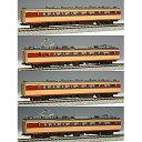 [鉄道模型]トミックス 【再生産】(Nゲージ) 92335 JR485系特急電車(雷鳥)増結セット(4両)