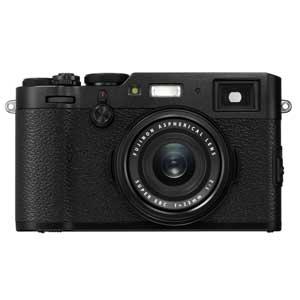 F X100F-B 富士フイルム デジタルカメラ「X100F」(ブラック)