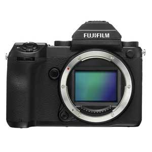F GFX 50S 富士フイルム ミラーレス中判デジタルカメラ「GFX 50S」ボディ [FGFX50S]【返品種別A】