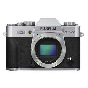 【エントリーでP5倍 8/20 9:59迄】F X-T20-S 富士フイルム ミラーレスデジタルカメラ「X-T20」ボディ(シルバー)
