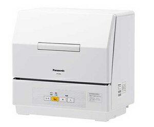 NP-TCM4-W パナソニック 食器洗い乾燥機(ホワイト) 【食洗機】 Panasonic プチ食洗