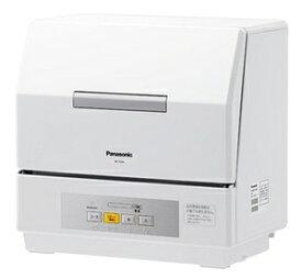 NP-TCR4-W パナソニック 食器洗い乾燥機(ホワイト) 【食洗機】 Panasonic プチ食洗