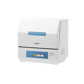 NP-TCB4-W パナソニック 食器洗い機(ホワイト) 【食洗機】 Panasonic プチ食洗
