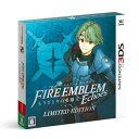 【3DS】ファイアーエムブレム Echoes もうひとりの英雄王 LIMITED EDITION 【税込】 任天堂 [CTR-P-AJJJ]【返品種別B】【送料...