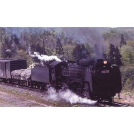 [鉄道模型]マイクロエース (Nゲージ) A6407 D52-235・函館本線