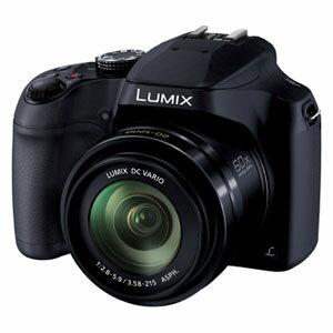 DC-FZ85-K パナソニック デジタルカメラ「Lumix FZ85」 [DCFZ85K]【返品種別A】【送料無料】