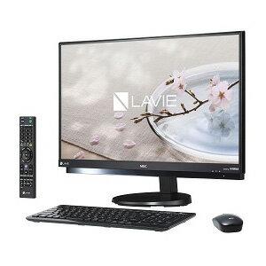 PC-DA780GAB-J NEC 23.8型 デスクトップパソコン 【Joshin オリジナル】LAVIE Desk All-in-one DA780/GAB-J (Office Home&Business Premium プラス Office 365) [PCDA780GABJ]【返品種別A】