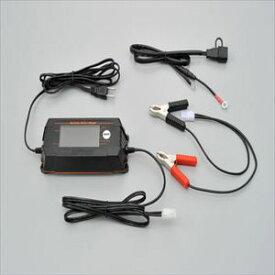 91875 デイトナ バッテリー充電器 ディスプレイバッテリーチャージャー