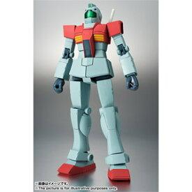 ROBOT魂 SIDE MS RGM-79 ジム ver. A.N.I.M.E.(機動戦士ガンダム) バンダイ